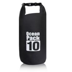 10L Dương Goi Cao Cấp Chống Thấm Nước Bảo Quản Tui Kho Tui Để Cheo Thuyền Cheo Thuyền Kayak Đi Bộ Đường Dai Lướt Travelling Bai Biển 10 Litres 10L Quốc Tế Trung Quốc Chiết Khấu
