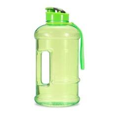 1.3L Free BPA Thể Thao Tập Gym Tập Thể Dục Đào Tạo Du Lịch Uống Nước Ấm Siêu Tốc Bình-quốc tế