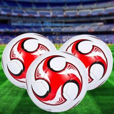 Hình ảnh 1Pcs Teenagers Training Cyclone Balls Football Soccer Balls Size 4 Training Gift - intl