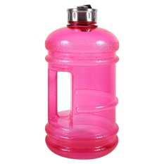 Chiết Khấu 2 2L Portable Sports Running Training Water Drinking Bottle Fashion Multicolor Cap Kettle Pink Intl Trung Quốc