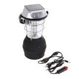 3 Modes Hand Crank Solar 36 Lantern Outdoor Sport Super Bright Camping Chiết Khấu Trung Quốc