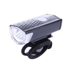 Đèn LED Xe ĐạpSiêu Sáng CREE 300LM Sạc Bằng Cổng USB