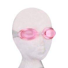 Hình ảnh 3PCS Set Training Swimming Goggles Glasses Adjustable Adult Racing Competition - intl