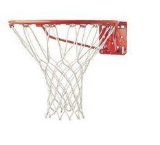 4 mét Nylon Bền Thay Thế 12 Vòng Lưới Bóng Rổ Ván Sau Lưới Lưới