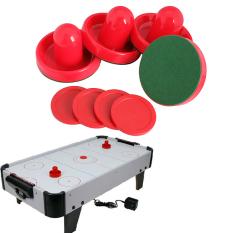 Hình ảnh [FAS] Bộ bàn chơi khúc côn cầu kèm 4 núm đẩy