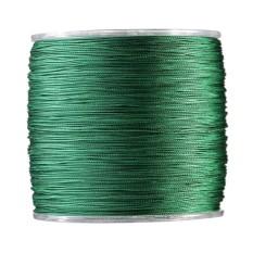 Cuộn dây câu 500m xanh lá chất liệu PE cao cấp độ bền cao đường kính 0.23mm trọng lượng kéo 12.7kg Nhật Bản