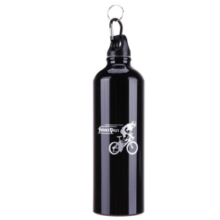 750ML Stainless Steel Bicycle Water Thermal Insulation Cycling Water Bottle - intl thumbnail