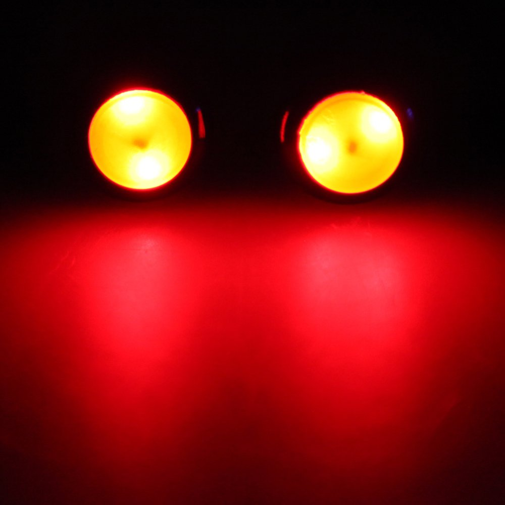 Áo Cặp In Xe Đạp Xe Đạp Nhan Tay Cầm Đèn Báo Chỉ Thị (Đen)-QUỐC TẾ - 5