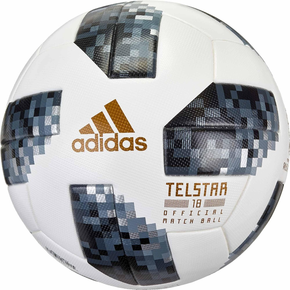 [Best Seller] adidas - Banh Thể Thao Ball Hardware World Cup Omb CE8083