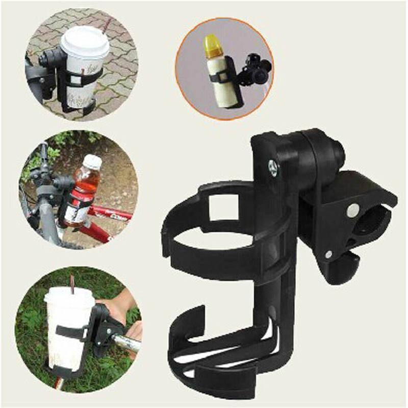 Đang hot Adjustable Bicycle Water Bottle Holder Drink Feeding Bottle Rack Bracket - intl quẹo lựa - Giá chỉ 61.383đ