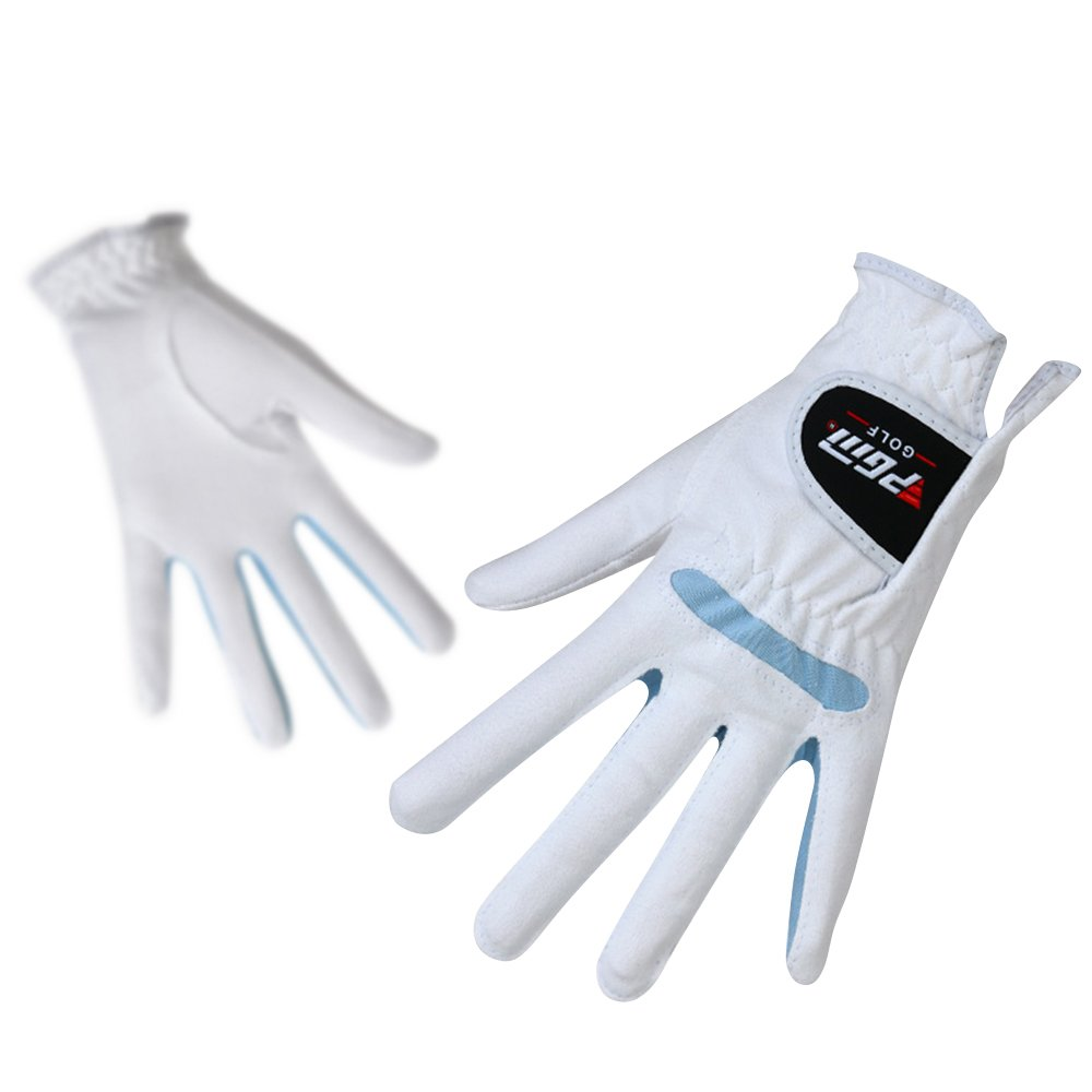 Anti-Skid Breathable Women'S Golf Gloves