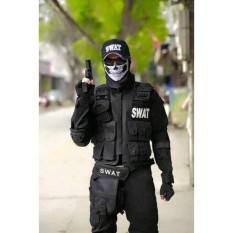 Hình ảnh Áo giáp SWAT