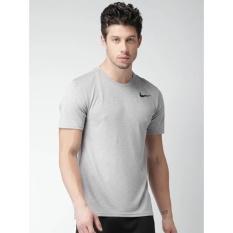 Bán Ao Tập Luyện Nam Nike As M Nk Brt Top Ss Hpr Dry 832837 043 Xam Có Thương Hiệu