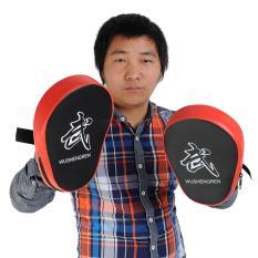 Mã Khuyến Mại Khi Mua Aukey 2X Quyền Anh Mitt MMA Mục Tiêu Tập Trung Đấm Găng Tay Tập Luyện Karate Muay Thái
