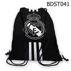 Balo Dây Rút Và Túi Rút Thể Thao Real Madrid Vbdst041