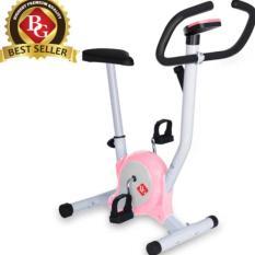 Bán B G Xe Đạp Tập Thể Dục Tại Nha Exercise Bike Ys01 Hồng Bg Rẻ