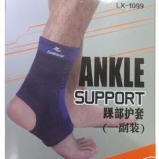 Hình ảnh Băng bảo vệ cổ gót chân LX-1099