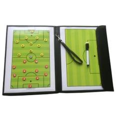 Hình ảnh Bảng chiến thuật bóng đá