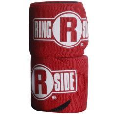 Hình ảnh Băng quấn tay mexican pro 200in- 5.10m hand wraps Ringside (Đỏ)