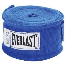 Hình ảnh Băng quấn tay thể thao Everlast (Xanh)
