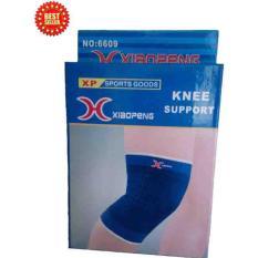 Hình ảnh Băng thun gối đầu gối Knee Support 6609-6614 (Cặp)