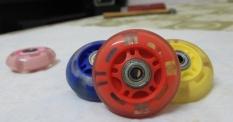 Hình ảnh Bánh giầy trượt Inline Skate 001