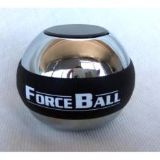 Hình ảnh Banh tập cổ tay Power ball kim loại
