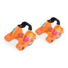 Hình ảnh Bánh trượt patin 4 bánh phát sáng- Flashing Roller