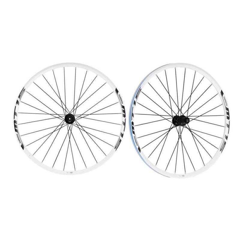 Mua Bánh xe đạp Shimano WH-MT15 26 (Trắng)