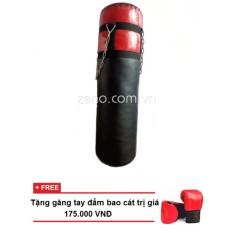 Hình ảnh Bao đấm boxing 90cm + Tặng găng tay đấm