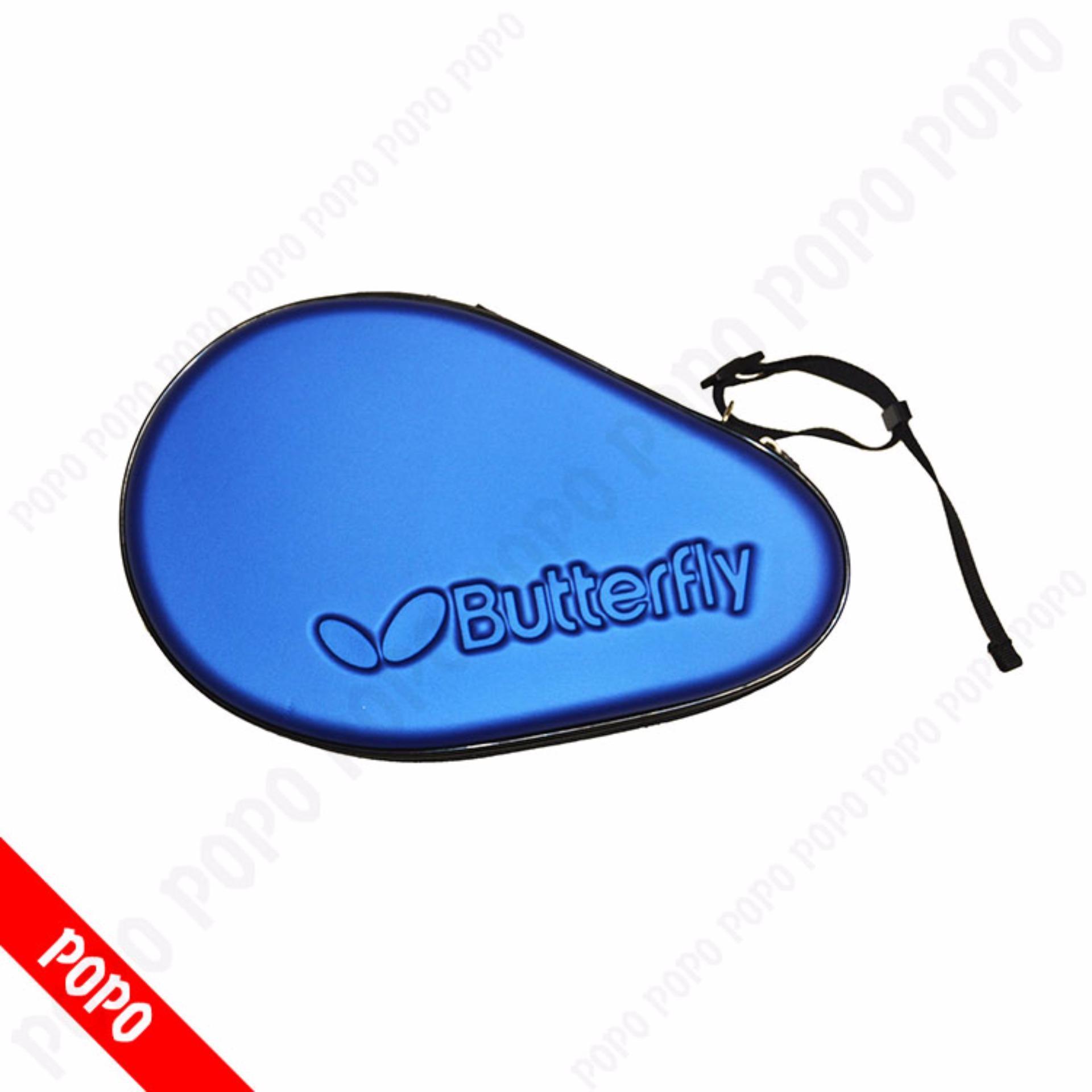 Bao đựng vợt bóng bàn, túi đựng vợt bóng bàn cứng cáp bảo vệ tuyệt đối vợt; chất liệu cao cấp  POPO Sports - 5