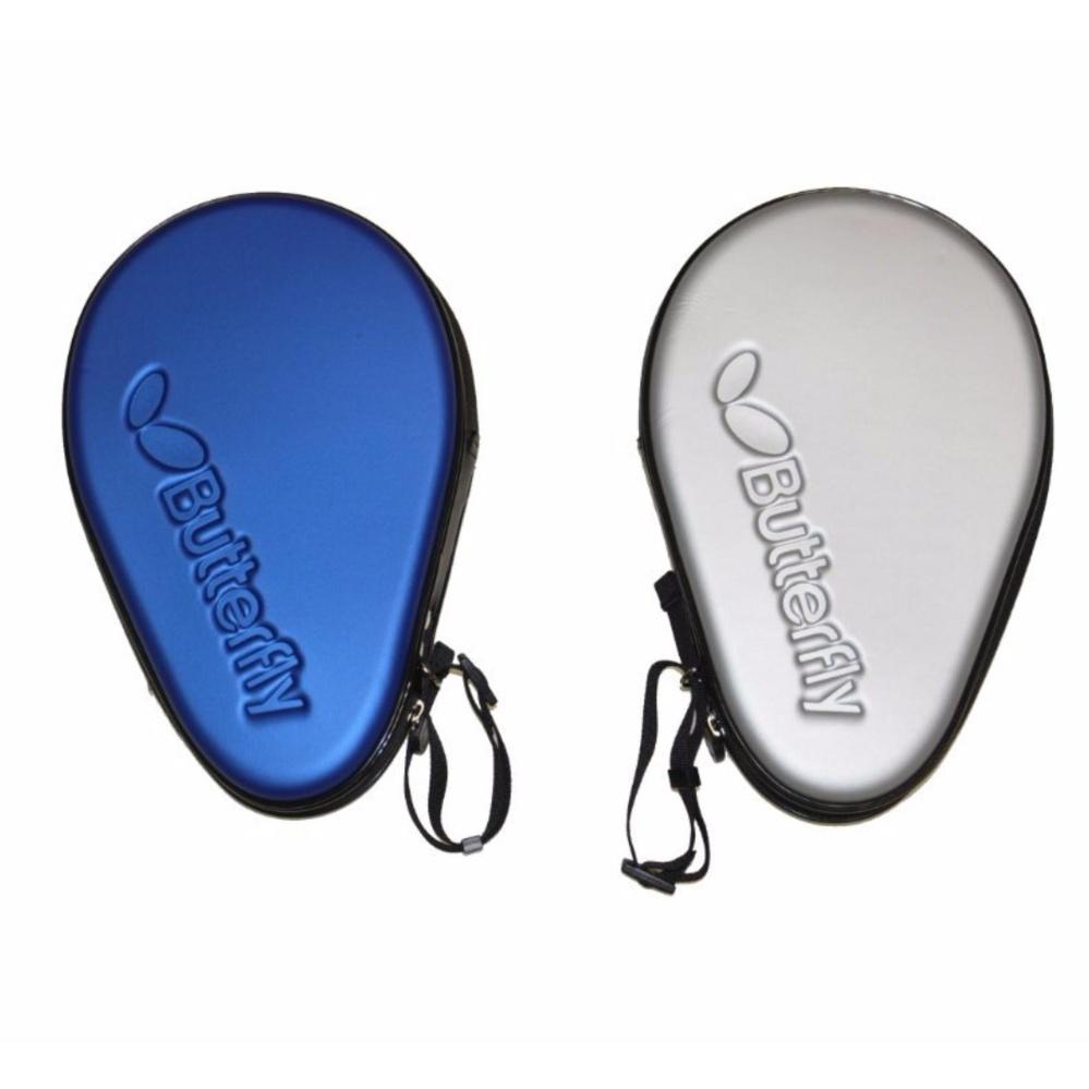 Bao đựng vợt bóng bàn, túi đựng vợt bóng bàn cứng cáp bảo vệ tuyệt đối vợt; chất liệu cao cấp  POPO Sports 12