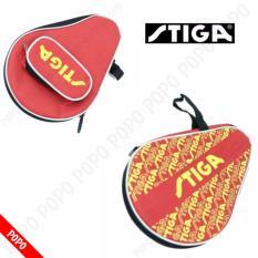Hình ảnh Bao đựng vợt, túi đựng vợt bóng bàn STIGA