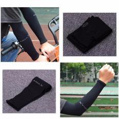 Bao tay chống nắng (1 đôi) Chống tia UV, cho lái ô tô, xe máy, xe dạp, chất vải mềm mại thoáng khí POPO Collection