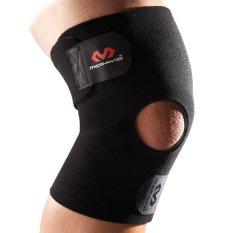 Hình ảnh Bảo vệ đầu gối Knee Wrap - Mc David