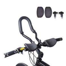 Xe đạp Núi Thư Giãn Còn Lại Trợ Lý Thanh Tay Cầm Thanh Aerobar Ba Môn Phối Hợp-quốc tế