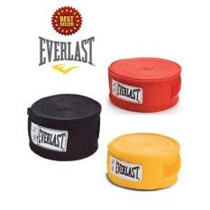 Bán bộ 2 băng quấn tay Everlast 2.9m