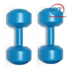 Bộ 2 Tạ Tay Nhựa 5kg Phucthanhsport Giảm Cực Sốc
