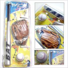 Hình ảnh Bộ bóng chày mini đầy đủ TH-46