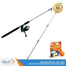 Giá Bán Bộ Cần Cau Ca Đặc Trong Fishing 2M1 Va May Cau Ca Kr 4000 Cbn55 Oem