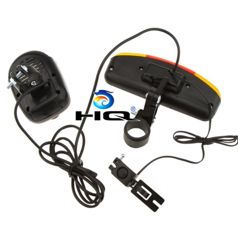 Mua Bộ còi và đèn tín hiệu xe đạp HQ 4TI74