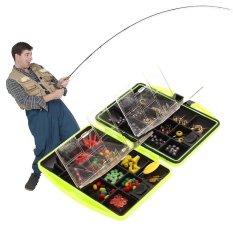 Hình ảnh Bộ phụ kiện câu cá chuyên nghiệp (*Kim Thủy)