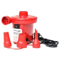 Hình ảnh Bơm điện 2 chiều hút chân không Wenbo (Đỏ)
