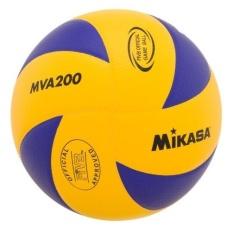 Bong Chuyền Mikasa Mva200 Olympic Volleyball Mika Chiết Khấu 40