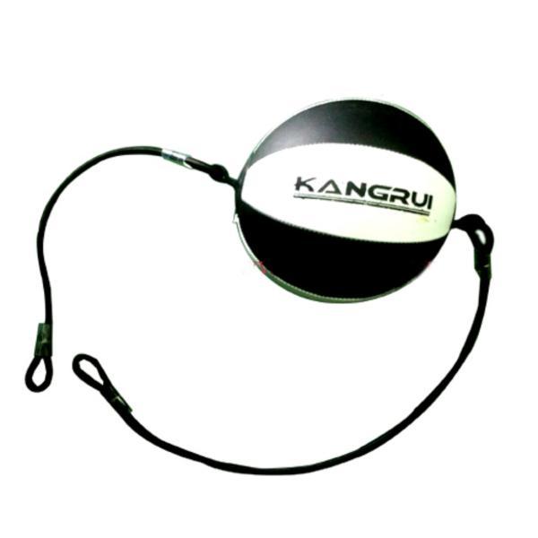 Bóng phản xạ tập thể lực 2 đầu Kangrui