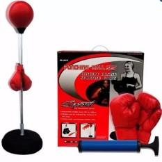 Hình ảnh Bóng tập đấm phản xạ Boxing - KAMA