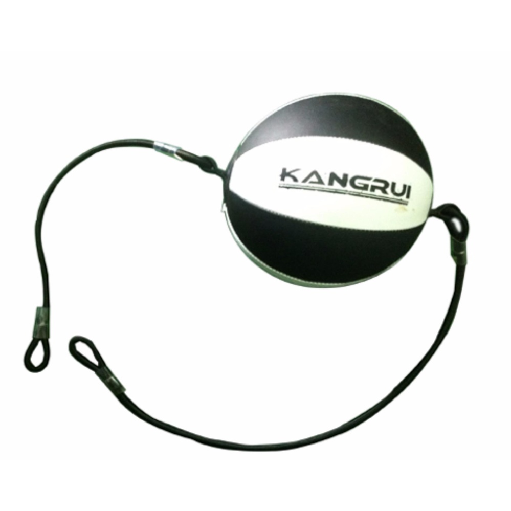 Bóng Tập Phản Xạ 2 Đầu Kangrui Kp407