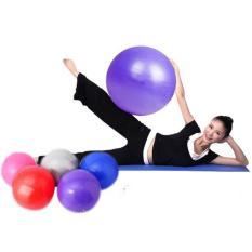 Bán Bong Tập Yoga Cao Cấp Masage 65Cm Trơn Oem Có Thương Hiệu