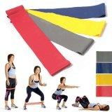 Bán Bộ 4 Đoai Khang Lực Thời Trang Cho Tập Gym Đoai Tập Ren Luyện Sức Mạnh Thảm Tập Yoga Cường Độ Mạnh Mon Qua Qtế Có Thương Hiệu Nguyên