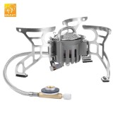 Giá Bán Bulin Bl100 T4 A Outdoor Camping Foldable Split Gas Stove Picnic Burner Intl Nhãn Hiệu Not Specified